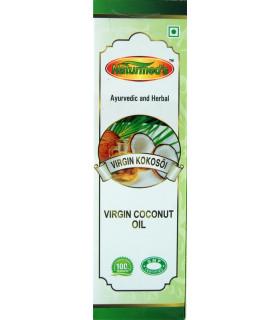 Naturemed`s Virgin Coconut Oil