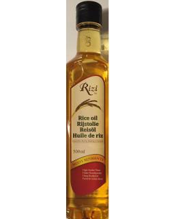 Rice oil