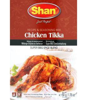 Shan Chicken Tikka BBQ Blend