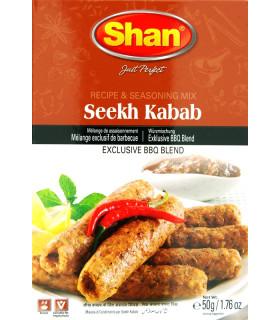 Shan Seekh Kabab BBQ Blend
