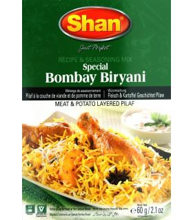 Shan Bombay Biryani Mix