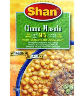 Shan Chana Masala Mix