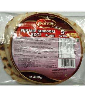 Schani Punjabi Traditional Roti