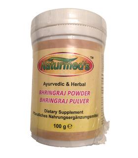 Naturmed`s Bhringraj Powder