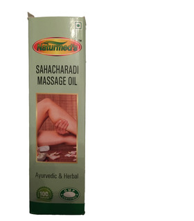 Naturmed`s Dhanwantharam  Massage Oil