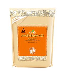 Aashirvaad Select Atta - 5kg