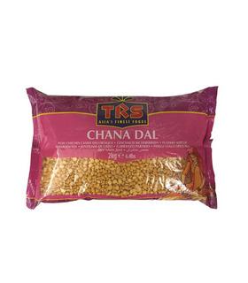 TRS Chana Dal (Bengal Gram Split) - 2kg