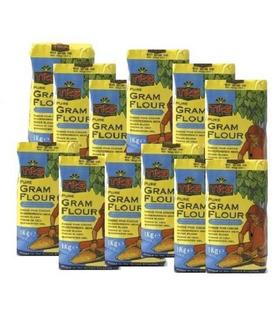TRS Gram Flour (Besan) - 1kg