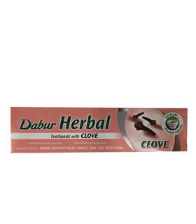 Dabur Clove (Herbal Toothpaste) - 100ml