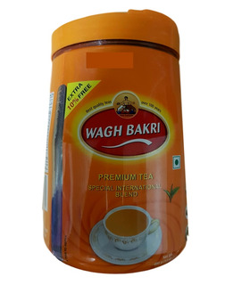 Wagh Bakri Premium Black Tea - 500g