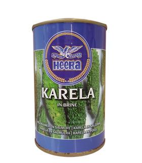 Heera Karela (Bittermelon) in Brine Tin - 400g