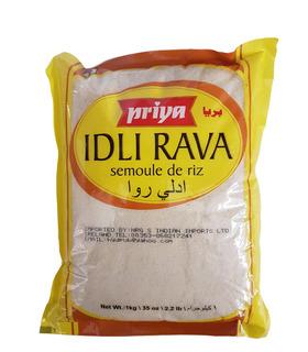 Priya Idli Rava - 1kg