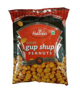 Haldirams Gup Shup - 200g