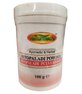Naturmeds Sitopaladi Powder - 100g
