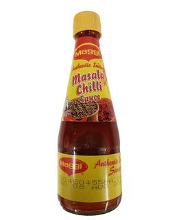 Maggi Masala Chilli Sauce - 240G