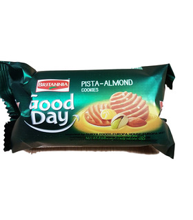 Good day Pista Almond Cookies - 70g