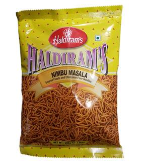 Haldirams Nimbu Masala - 200g